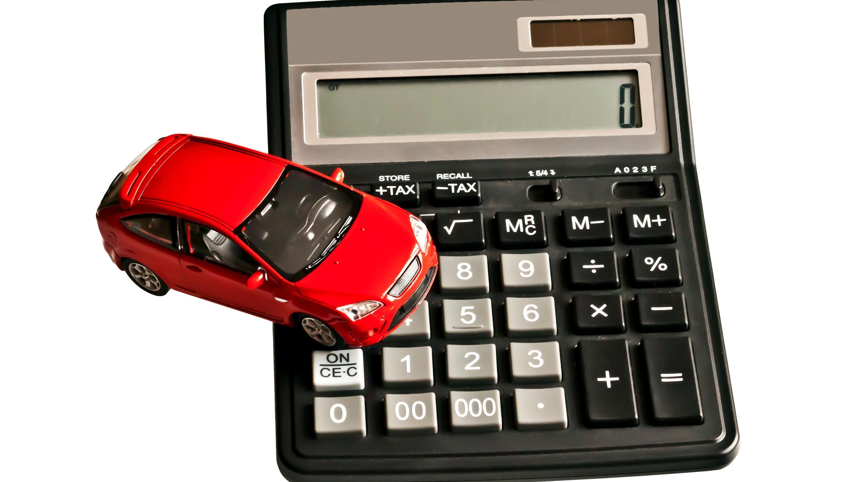 Ile kosztuje OC samochodu ?